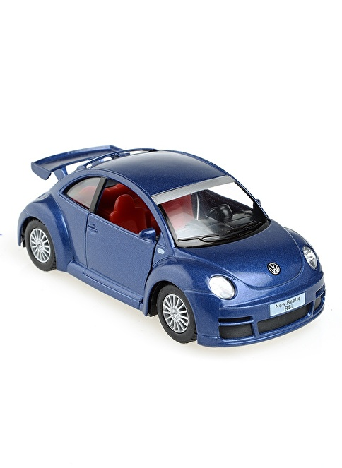 Kinsmart Volkswagen New Beetle RSİ  1/32  Renkli